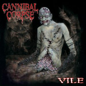 Cannibal Corpse Vile, 1996