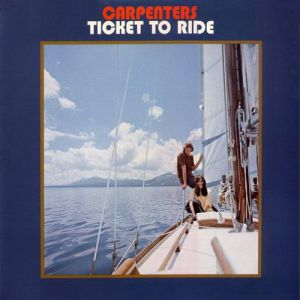 Ticket to Ride Album