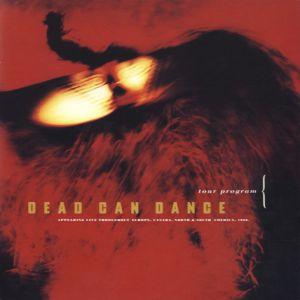 Dead Can Dance Sambatiki