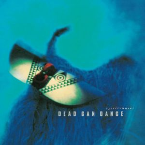 Dead Can Dance Spiritchaser, 1996