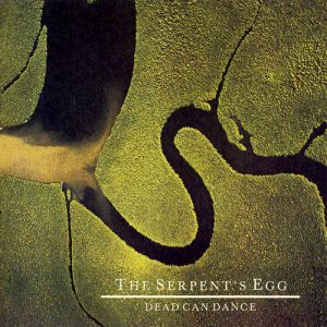 Dead Can Dance The Serpent's Egg, 1988