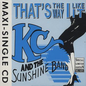That's the Way (I Like It) - album