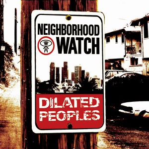 Neighborhood Watch - album