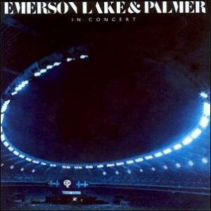Emerson, Lake and Palmer in Concert - album