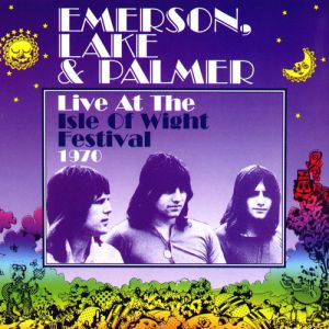 Live at the Isle of Wight Festival 1970 - album