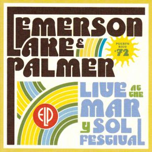 Live at the Mar Y Sol Festival '72 - album