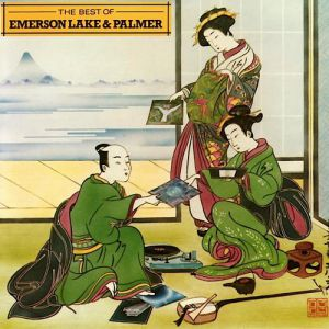 The Best of Emerson, Lake & Palmer - album
