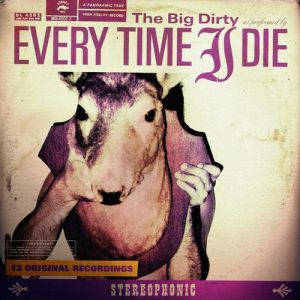 The Big Dirty - album
