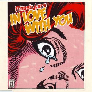 In Love With You - album