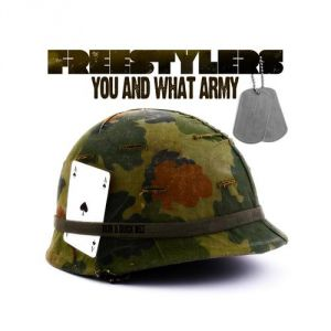 You and What Army - album