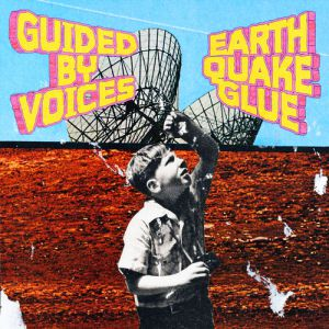 Earthquake Glue Album