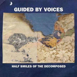 Half Smiles of the Decomposed Album