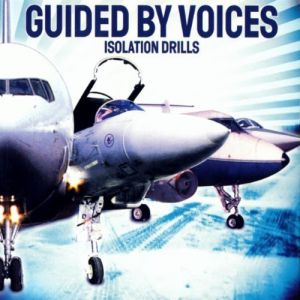 Isolation Drills Album