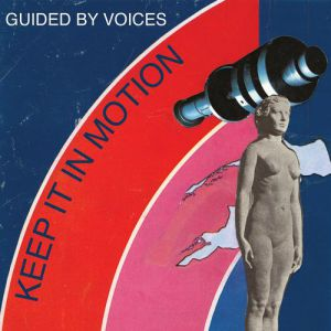 Keep It In Motion Album