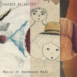 Males Of Wormwood Mars Album