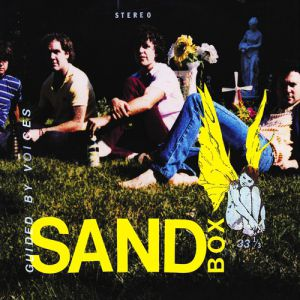 Guided by Voices Sandbox, 1987