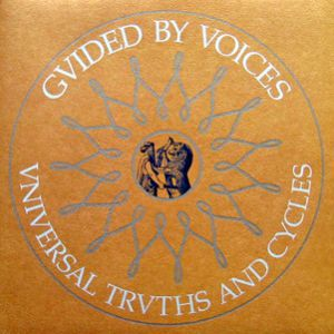 Universal Truths and Cycles Album