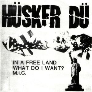 Hüsker Dü In A Free Land, 1982