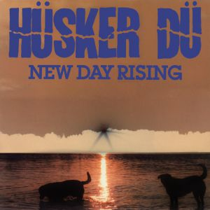 Hüsker Dü New Day Rising, 1985