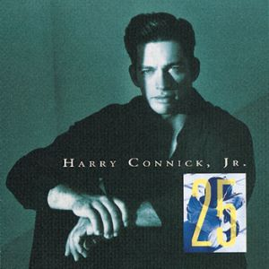 Harry Connick, Jr. 25, 1992