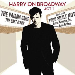 Harry on Broadway, Act I Album