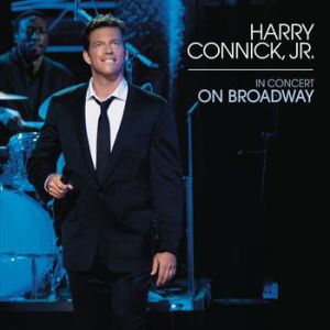 In Concert on Broadway Album