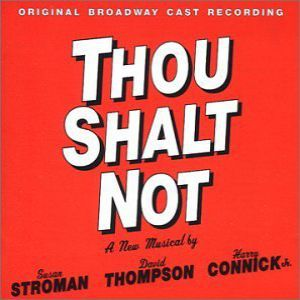 Thou Shalt Not Album