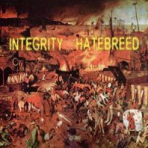 Hatebreed / Integrity Album