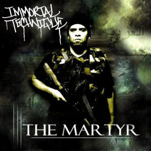 The Martyr Album
