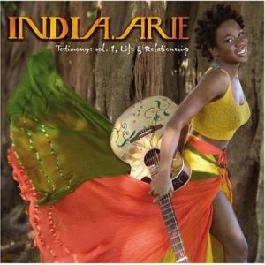 India.Arie Testimony: Vol. 1, Life & Relationship, 2006