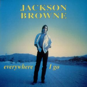 Everywhere I Go Album