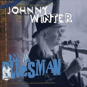 I'm a Bluesman Album