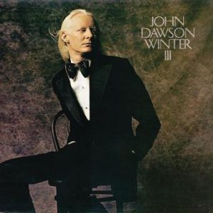 John Dawson Winter III Album