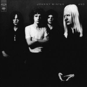 Johnny Winter And Album