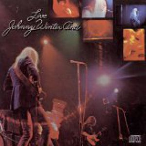 Live Johnny Winter And Album
