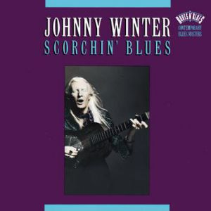 Scorchin' Blues Album