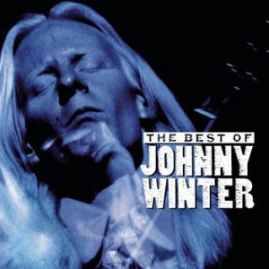 The Best of Johnny Winter Album