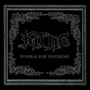 Funeral for Yesterday Album