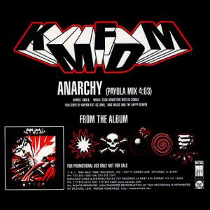 Anarchy Album