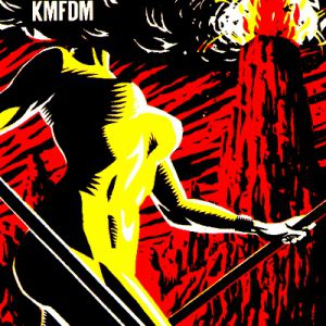 KMFDM Don't Blow Your Top, 1988