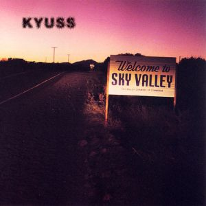 Welcome to Sky Valley Album