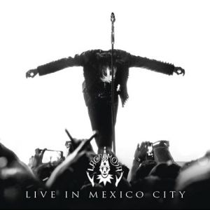 Live In Mexico City Album