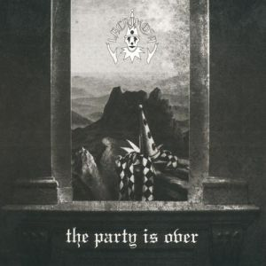 The Party is Over Album