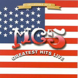 MC5 Greatest Hits Live, 1999