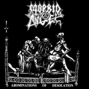 Abominations of Desolation Album