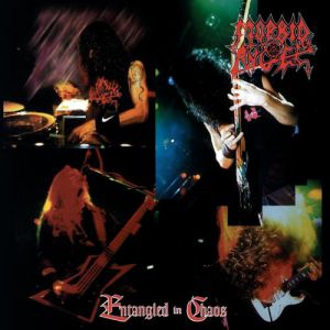Morbid Angel Entangled In Chaos, 1996