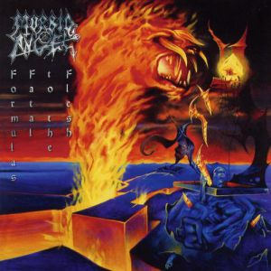 Morbid Angel Formulas Fatal to the Flesh, 1998