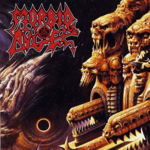 Morbid Angel Gateways to Annihilation, 2000