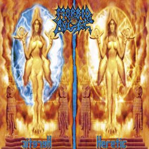 Morbid Angel Heretic, 2003
