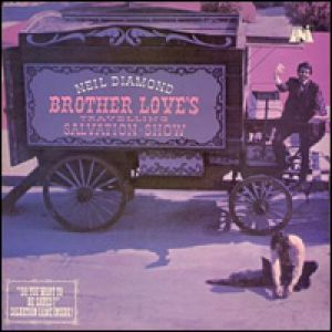 Brother Love's Travelling Salvation Show - album